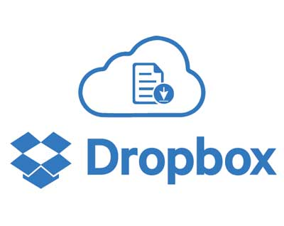 Dropbox is an example of SaaS