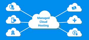 Benefits of cloud hosting