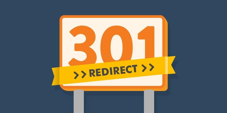 Set a Redirection on DirectAdmin