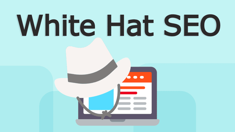 SEO techniques (White hat and Black hat)