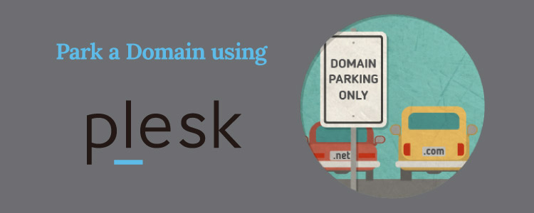 How to add a parked domain